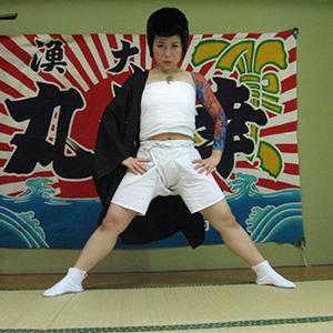 ピンQ(from-Buri♡Cama)